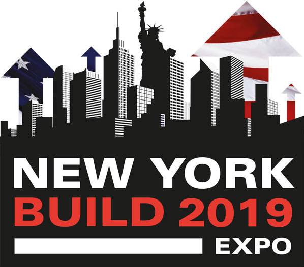 New York Build 2019 Expo