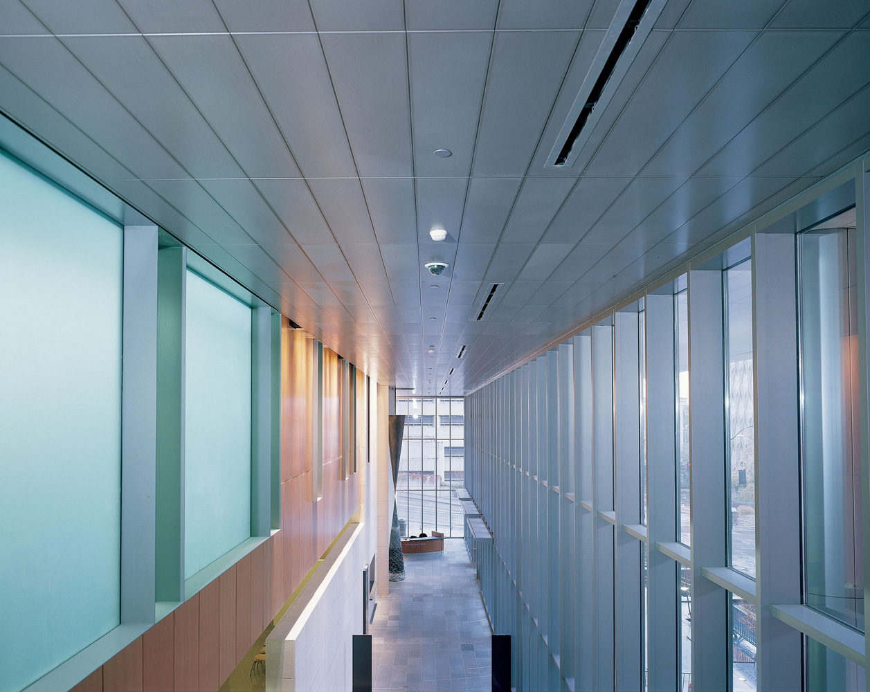 Specialty Ceilings Nyc Kamco Supply Corp