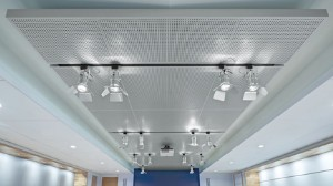 Wood & Metal Specialty Ceilings