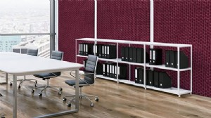 Acoustical Wall Systems