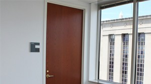 Commercial doors frames access doors nyc kamco supply corp for Commercial interior wood doors
